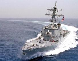 Điều tàu áp sát Hoàng Sa: Mỹ được lòng đồng minh