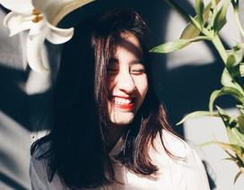 """Ngắm """"không biết chán"""" nụ cười trong veo của nữ DHS Việt tại Úc"""