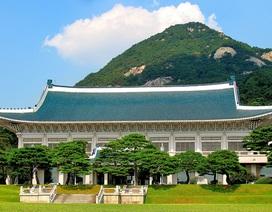 Khám phá Nhà Xanh - ngôi nhà của người quyền lực nhất Hàn Quốc