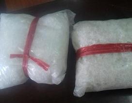 Vận chuyển 5 bánh heroin từ Đắc Lắc ra Lạng Sơn