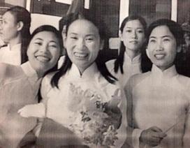 Những người đẹp tuổi Thân làm MC nổi đình nổi đám của showbiz Việt
