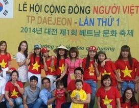 Những sứ giả nối tình hữu nghị Việt - Hàn