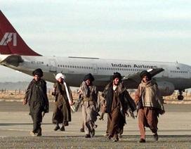 Những vụ bắt cóc máy bay lịch sử