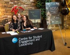 Hội thảo Niagara College – Du học Canada miễn chứng minh tài chính