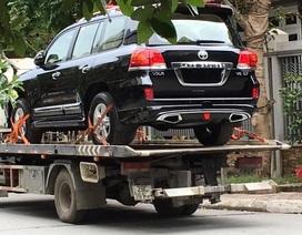 Độc giả lên tiếng ủng hộ quyết định trả xe sang của Ninh Bình
