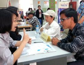Tạo việc làm cho NKT - cần thêm hỗ trợ cụ thể cho doanh nghiệp