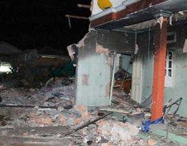Nổ lớn trên đảo Phú Quý: Xác định được vị trí phát nổ