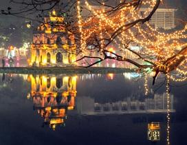 Đi đâu để tận hưởng trọn vẹn không khí Giáng sinh Hà Nội?