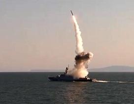 Nơi Kalibr khai hỏa khiến châu Âu nằm trọn trong tầm bắn