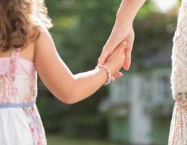 Con cái là để yêu thương