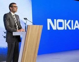 """""""Không làm gì sai"""" và bài học nghiệt ngã của đế chế Nokia"""