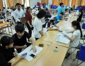 Học viện Tài chính xét tuyển nguyện vọng bổ sung với 919 chỉ tiêu