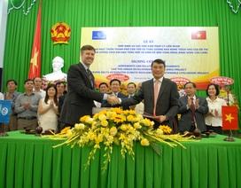 World Bank hỗ trợ 560 triệu USD phát triển đô thị ĐBSCL
