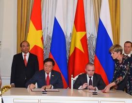 Công ty CP đầu tư TNG Holdings và Cơ quan quản trị Văn phòng Tổng thống LB NgaFGUP (Goszagransobstvenost) ký biên bản ghi nhớ