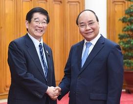 Việt Nam tăng cường hợp tác với Nhật Bản về công nghệ vũ trụ