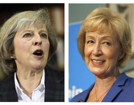 Anh sẽ có nữ Thủ tướng mới