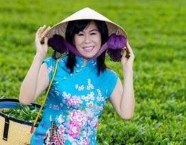 Nữ doanh nhân bị sát hại ở Trung Quốc được bảo hiểm trả hơn 4 tỷ đồng