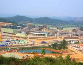 Thanh tra dự án Núi Pháo: Giải quyết thoả đáng kiến nghị của người dân