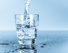 Tác dụng kỳ diệu của nước đối với cơ thể