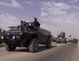 Nước cờ cuối cùng của Obama là Mosul?