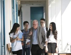 Ngày hội tuyển sinh chương trình Cử nhân Quốc tế tại trường đại học Kinh tế Quốc dân - IBD@NEU