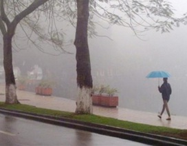 Ðộ ẩm cao ảnh hưởng xấu tới sức khỏe