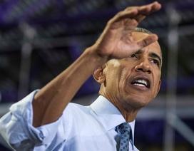 Tổng thống Obama lần đầu lên tiếng việc FBI lật lại điều tra bà Clinton