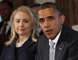 Tổng thống Obama có thể chính thức ủng hộ bà Hillary trong 48 giờ tới
