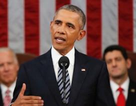 Kẻ ủng hộ IS từng âm mưu ám sát Tổng thống Mỹ Obama khi đọc thông điệp liên bang