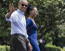 Tổng thống Obama nói gì khi được đề nghị mặc áo sặc sỡ