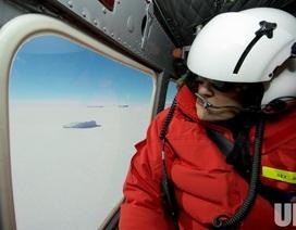 Ngoại trưởng Mỹ Kerry thăm Nam Cực