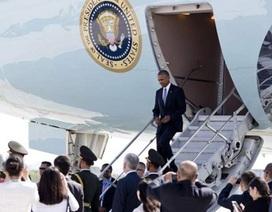 """G-20: Hội nghị """"đáng quên"""" của ông Obama"""