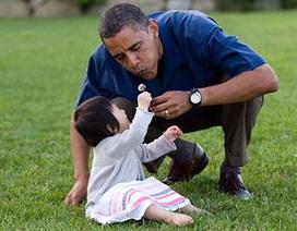 Lá thư đáng suy ngẫm của cô bé 8 tuổi gửi Tổng thống Obama