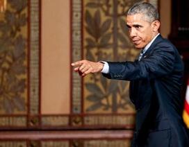 Mỹ coi việc chấm dứt nội chiến Syria là chìa khóa đánh bại IS