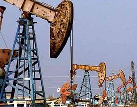 Giá dầu tăng mạnh, lần đầu trong năm vượt mốc 40 USD/thùng