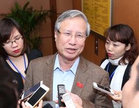 Chủ nhiệm UB Kiểm tra Trung ương nói về việc xử lý ông Vũ Huy Hoàng
