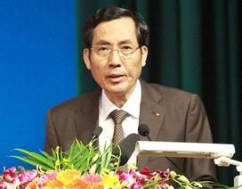 Chủ tịch Hội Nhà báo Việt Nam nói gì về vụ nhà báo Đỗ Doãn Hoàng bị hành hung?