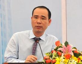 Bắt nguyên Tổng Giám đốc PVC cùng 3 thuộc cấp