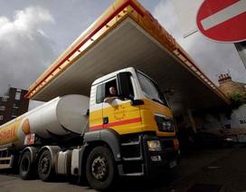 OPEC, Nga cắt giảm sản lượng, giá dầu tăng nhanh