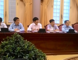 Quốc hội xem xét việc xin lỗi người dân về sai sót của Bộ luật Hình sự