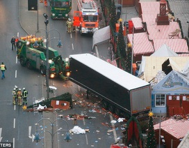 Những vụ tấn công khủng bố rúng động châu Âu năm 2016