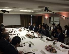 Thứ trưởng Ngoại giao Nhật Bản: ASEAN là đầu tàu của nền kinh tế thế giới