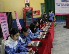 Phát động cuộc thi chăm sóc sức khỏe nữ sinh trên toàn quốc