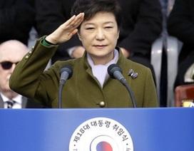 Tổng thống Hàn Quốc chỉ thị quân đội sẵn sàng đối phó Triều Tiên