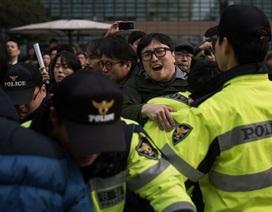 Công tố viên Hàn Quốc sẽ thẩm vấn nữ Tổng thống Park Geun-hye