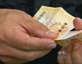 Người gốc Việt trúng giải xổ số Powerball hơn 1 triệu USD