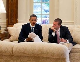 Những bài phát biểu của Tổng thống Obama được chuẩn bị như thế nào?