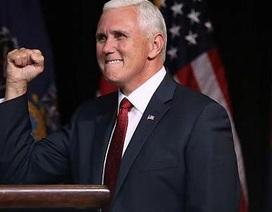 Phó tướng của ông Trump được đánh giá chiến thắng trong cuộc tranh luận