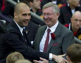HLV Hữu Thắng thần tượng Sir Alex và Pep Guardiola