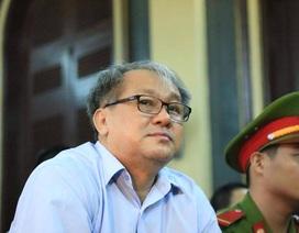 Đại án VNCB: Xét xử phúc thẩm Phạm Công Danh và đồng phạm
